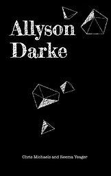 Allyson Darke Cover