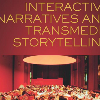 Book Review: A Guidebook for Transmedia Storytellers