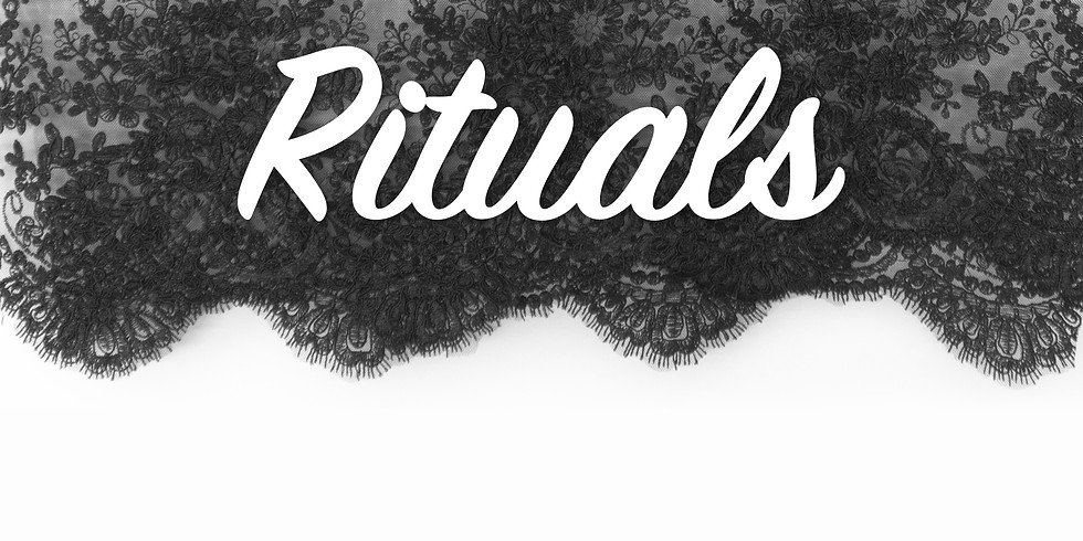 On View - Thesis Show: Rituals