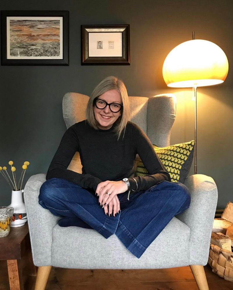Joanne Coe Living Room Furniture Designer