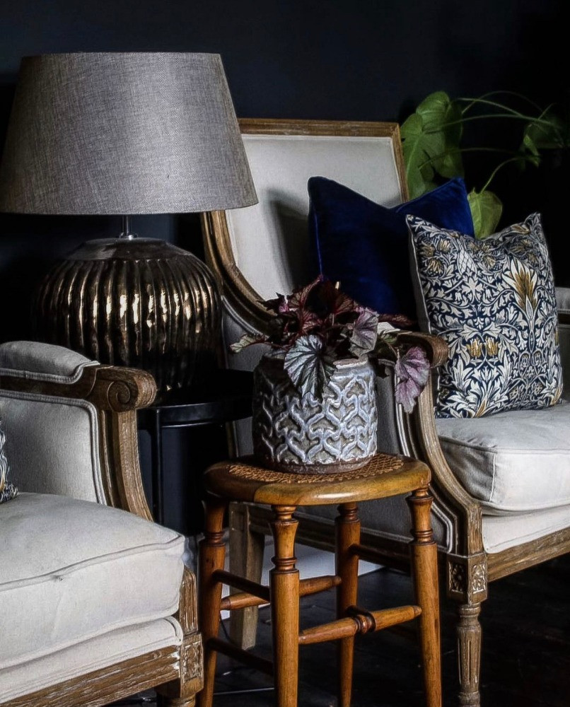 preloved vintage furniture sustainable way to furnish your home