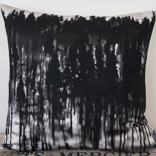 Derwent Trees Cushion - Last Chance to Buy
