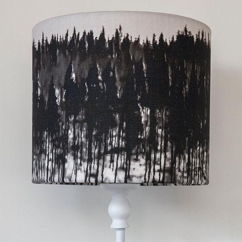 Derwent Trees Lampshade