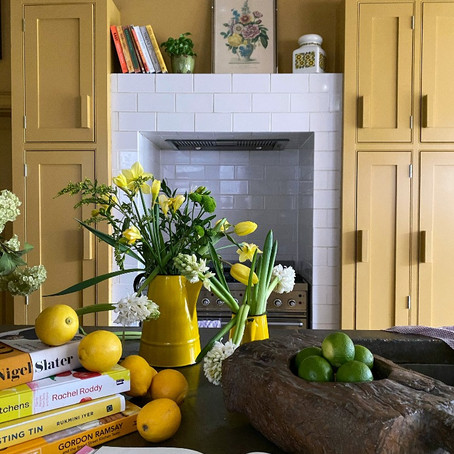 home stories: a home to make you smile with Sarah Laming