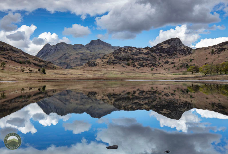 Blea Tarn Lake District Cumbria Landscape photography