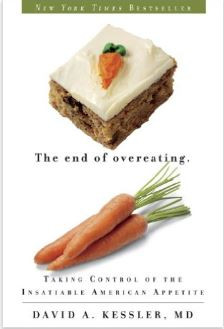"""The End of Overeating"""