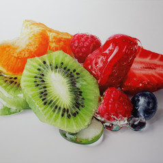 Natural Delicacies