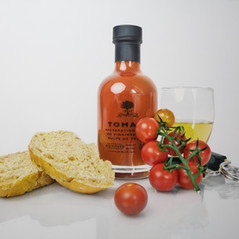 Made With Tomato
