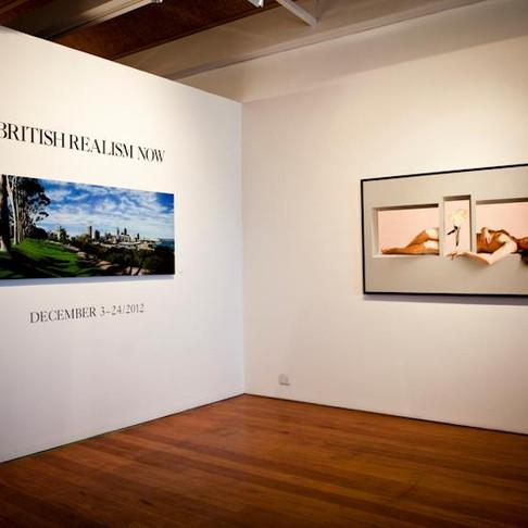 'British Realism Now'