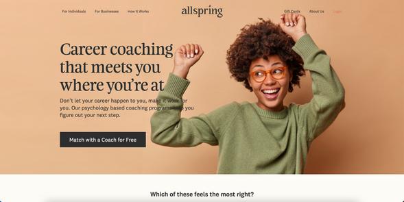 Allspring