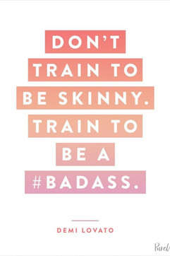 10 Celebrity Workout Quotes to Inspire Y