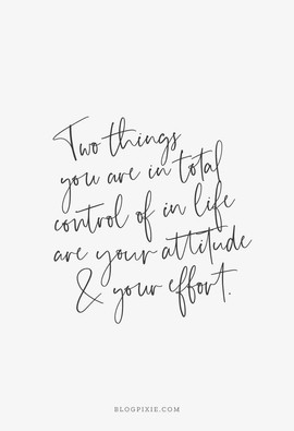 attitude_&_effort_✧_motivational_and_p