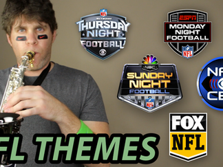 Are You Ready for the NFL Playoffs?
