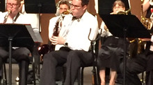 Jazz Band Performance