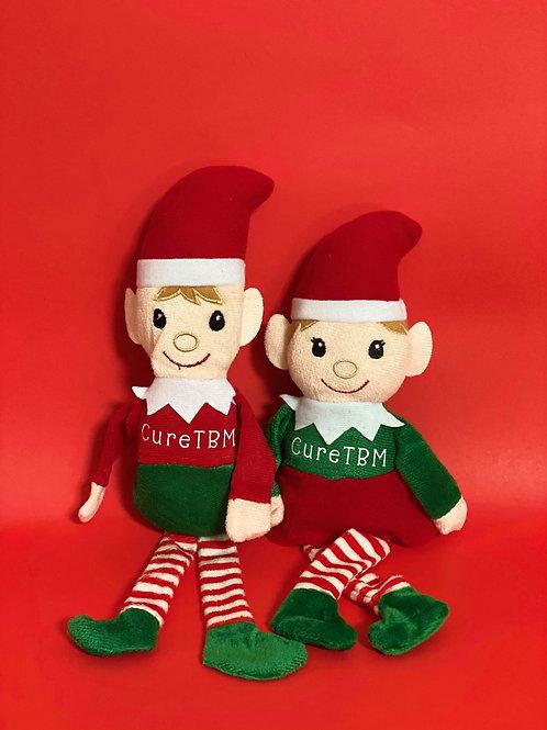 Holiday Elf.  Boy or girl.