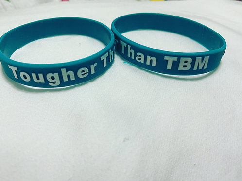 Tougher Than TBM Bracelet