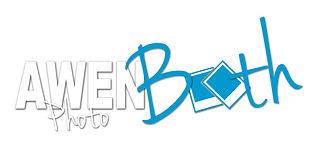 LOGO AWEN PHOTOBOOTH
