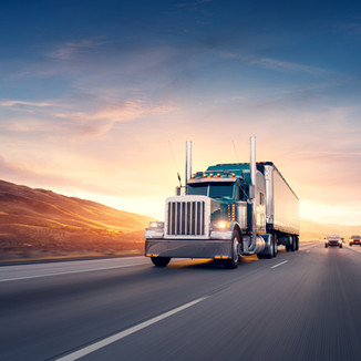 Domestic Road Freight