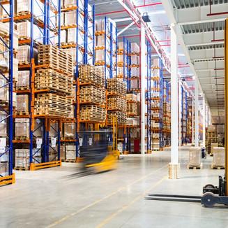 3pl & Warehousing