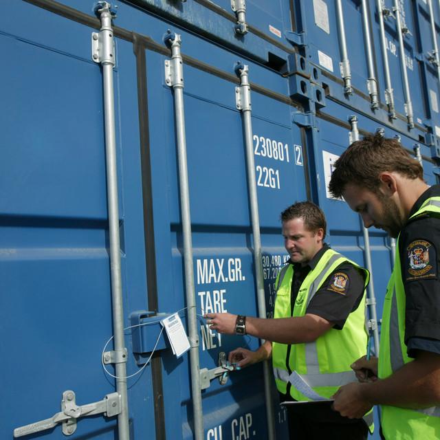 Customs & Quarantine