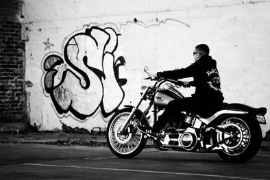 'Ride Em'