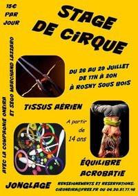 Rosny sous Bois, France Juillet 2011!!