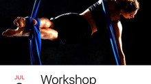 Gothenburg workshop - July 2016 !!