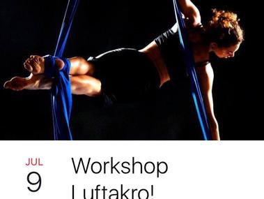 Gothenburg workshop - July 2016 !!