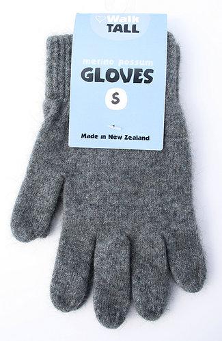 Possum and Merino Wool blend Glove