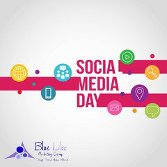 Today is Social Media Day!