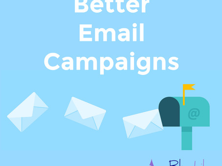 Better Email Campaigns