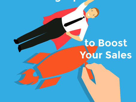 Marketing Tips to Boost Your Sales
