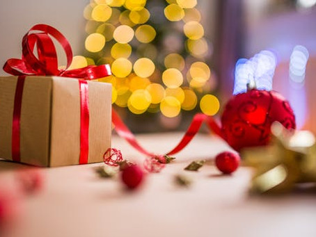 How to Rock Your Social Media - Holiday Campaigns