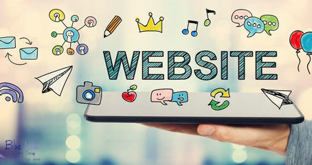 A One-Page Website Will Do When Starting Out