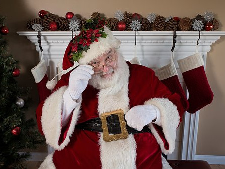 Santa Claus is Coming to Town – How and Why Your Business Should Prep for the Holidays Now