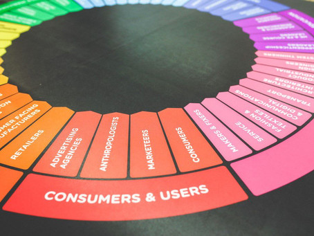 Choosing the Right Colors for Your Business