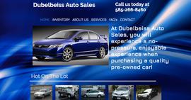 Dubelbeiss Auto Sales