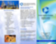 brochure design Blue Lilac Marketing Group