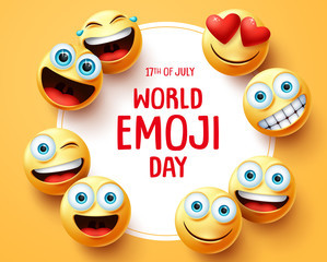 It's World Emoji Day!