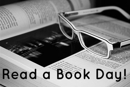 Today is Read a Book Day! Immerse yourself in a great novel or take your business up a notch by read