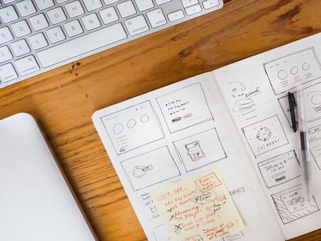 The Advantages of Simple Web Design