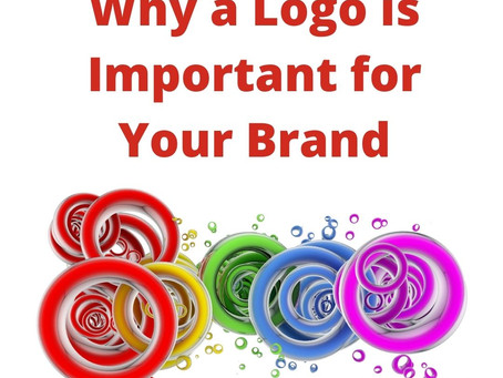 Why a Logo is Important for Your Brand