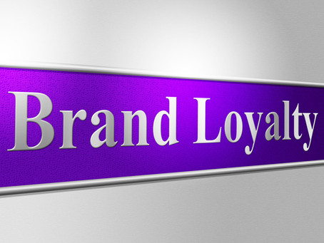Make Your Customers Loyal to Your Brand!