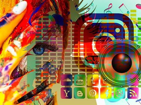 Improve Your Marketing Using Visual Elements