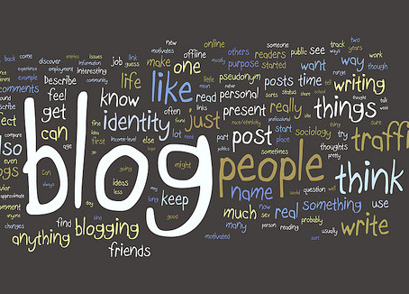 Is Your Blog Stagnant? Add Momentum!