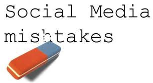 3 Common Social Media Mistakes and How to Fix Them