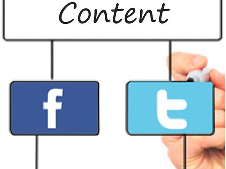 Create a Killer Social Media Strategy to Help Your Blog