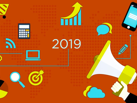 The Social Media Trends for 2019