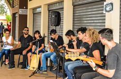 Grupo Musical Trem Cultural