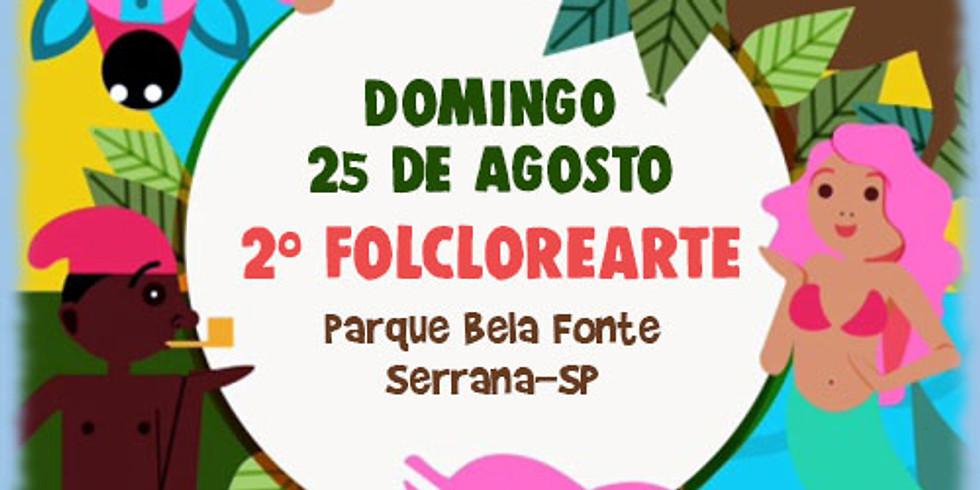 2º FolcloreArte